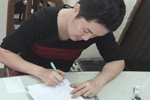 Bầu Hòa bị phạt 40 triệu vụ hai người mẫu thi chui