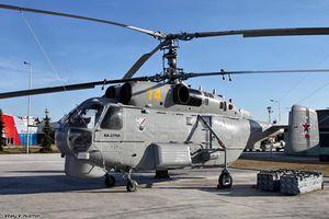 Khả năng mang bom dị của trực thăng Ka-28 Việt Nam