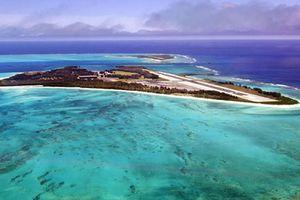 10 hòn đảo hoang sơ tuyệt đẹp trên thế giới