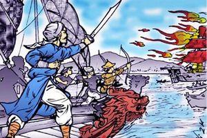 Giải mã trận hải chiến đánh chìm 500 thuyền giặc phương Bắc