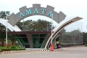 Amata sẽ đầu tư 200 triệu USD vào KCN Biên Hòa và Long Thành