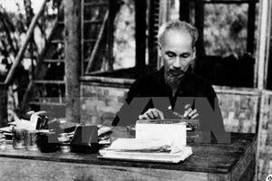 Vì sao Nguyễn Ái Quốc chọn Trung Quốc để hoạt động cách mạng năm 1924?
