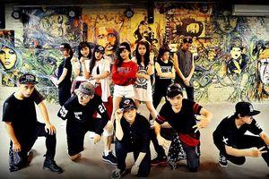 Tìm hiểu các hình thức sinh hoạt hip hop ở Hà Nội