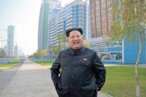 Phương pháp bí ẩn giúp Triều Tiên xây nhà 70 tầng trong 74 ngày