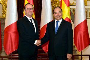 Khuyến khích các doanh nghiệp Pháp tham gia các 'dự án xanh' ở Việt Nam