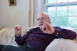 Hành động hiếm thấy của giáo sư khi biết tin đoạt giải Nobel