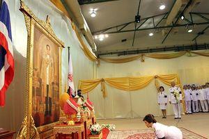 Các đời thủ tướng Thái và lòng tôn kính Quốc vương Bhumibol