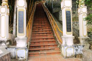 Hà Giang: Chùa Sùng Khánh - nơi lưu giữ bảo vật quốc gia