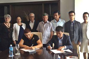 Viglacera góp 51% vốn thành lập Cty liên doanh du lịch, khách sạn tại VN và Cuba