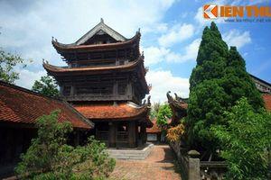 Khám phá ngôi chùa cổ đẹp bậc nhất Việt Nam