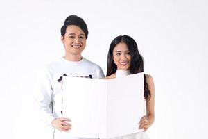Quang Vinh chính thức khoe 'bạn gái mới' vào ngày sinh nhật