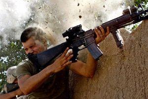 Lính Afghanistan xả súng bắn chết 3 lính Mỹ