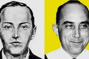 Ứng viên nghi án cướp máy bay D.B. Cooper