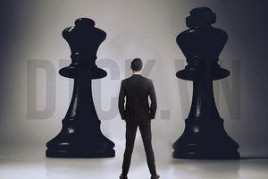 Quản trị doanh nghiệp: Văn hóa quan trọng hơn quy tắc