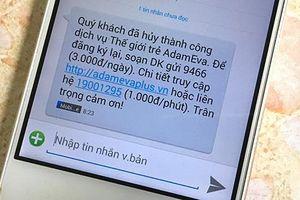 3 mẹo cần nhớ để tránh bị trừ tiền điện thoại oan uổng
