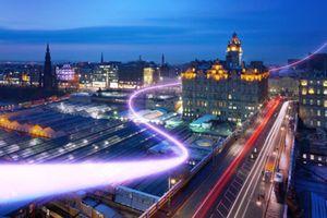 Ngành tài chính Edinburgh lạc quan vào triển vọng giai đoạn hậu Brexit