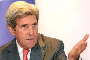 Cựu Ngoại trưởng Mỹ: Israel không muốn hòa bình với Palestine