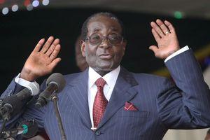 Đảng đối lập Zimbabwe cân nhắc tham gia luận tội Tổng thống Mugabe