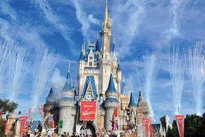 The Walt Disney 'hỏi cưới' 21st Century Fox với giá 60 tỷ USD