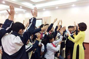 Hà Nội công bố dự án về phòng ngừa, giảm thiểu lao động trẻ em