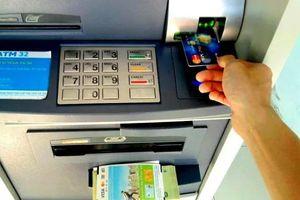 Những lưu ý khi rút tiền tại ATM trong dịp Tết Nguyên đán 2018