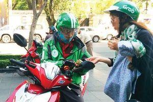 Ứng dụng gọi xe Việt làm gì để cạnh tranh Grab?