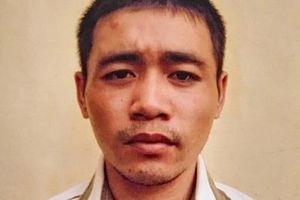 Đã bắt được phạm nhân trốn trại ở Khánh Hòa