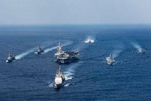 Biển Đông và Đài Loan: Hai vấn đề Mỹ không bao giờ nhượng bộ Trung Quốc