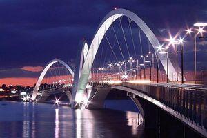 Top 8 cây cầu dài nhất thế giới