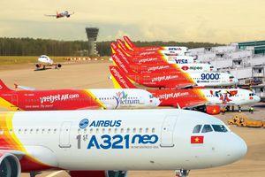 Vietjet đang theo dõi sát sao vụ việc tàu Boeing 737 MAX