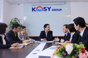 Những 'bất thường' trong báo cáo tài chính của Kosy?