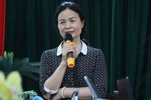 Đình chỉ dạy học 3 ngày thầy bị tố dâm ô nam học sinh ở quận Hoàng Mai