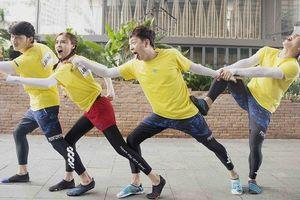 Running Man: Lan Ngọc tố bị Trấn Thành, Liên Bỉnh Phát đối xử mạnh tay