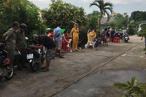 TPHCM: Thanh niên ngáo đá sát hại 3 người thân trong gia đình