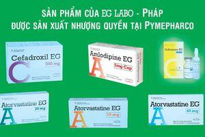 Pymepharco: Mục tiêu doanh thu 3.000 tỷ đồng, đẩy mạnh xuất khẩu