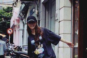 'Nữ hoàng Kpop' BoA khoe hình rạng rỡ tại TP.HCM