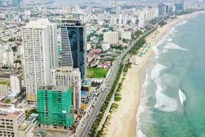 Đà Nẵng: Xử phạt 630 triệu đồng với 9 khách sạn vi phạm đánh giá tác động môi trường