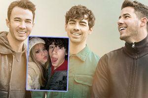 Lovebug là ca khúc được Nick Jonas sáng tác riêng cho Miley Cyrus khi cả 2 còn yêu nhau