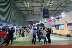 22 thương hiệu Đài Loan nổi bật trưng bày sản phẩm tại Vietnam ICTComm 2019