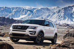 Bảng giá xe Ford mới nhất tháng 6/2019: Ford Ecosport giá từ 545 - 689 triệu đồng