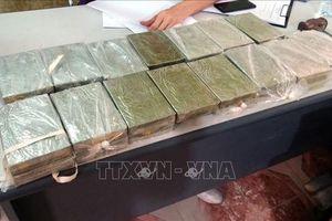 Liên tiếp triệt phá các đường dây mua bán, vận chuyển ma túy trái phép