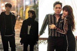 'Đêm xuân': Han Ji Min - Jung Hae In khắc họa chuyện tình của Hari Won - Trấn Thành và Tiến Đạt?
