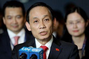 Báo quốc tế: Việt Nam không có đối thủ trong cuộc bầu chọn vào HĐBA
