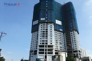 Dự án Samsora Premier 105 Hà Đông: Liệu có thể bàn giao như kế hoạch?