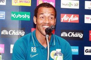 Chia sẻ của huấn luyện viên Curacao trước thềm chung kết King's Cup 2019