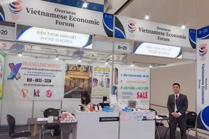 OVECOF: Cơ hội giới thiệu sản phẩm của doanh nghiệp Việt từ nhiều nơi trên thế giới