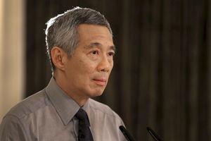 Thủ tướng Lý Hiển Long nghỉ một tuần, phó thủ tướng nắm quyền