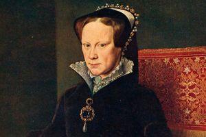 Chân dung nữ hoàng tàn ác nhất lịch sử châu Âu