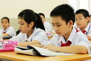 Điểm chuẩn vào lớp 6 trường THCS-THPT Nguyễn Tất Thành