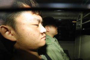 Mối tình kết thúc trong án mạng thành cớ cho dự luật dẫn độ Hong Kong